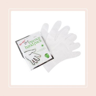 Dry Essence Hand Pack (Petitfee)