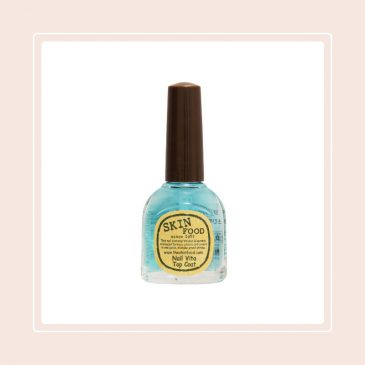 Nail Vita Top Coat (SKINFOOD)